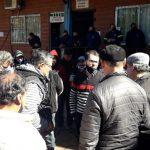 Municipales de Oberá iniciaron un paro por tiempo indeterminado