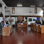 Se realizó la 24° Sesión Ordinaria del Concejo Deliberante Obereño