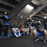 OTC inició los entrenamientos y confirmó extranjero