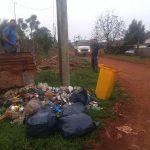 Continúan con la limpieza Integral en los barrios