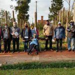 Beneficiarios del programa Potenciar Trabajo realizarán prácticas en el Hogar Santa Teresita