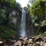 Luego de dos semanas, reabre el Parque Provincial Salto Encantado