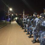 Detuvieron a 28 personas y retuvieron más de 40 motos en la Provincia