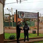 Detuvieron en Oberá a uno de los sospechosos por el robo de yerba mate en Guaraní