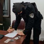 Un celular robado a un joven fue recuperado