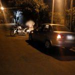 La Policía labró 7 actas por cruzar semáforos en rojo en Oberá