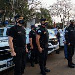 El Operativo de Seguridad Ciudadana dejó en Oberá 15 detenidos, 12 motocicletas  y 3 autos retenidos