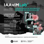 Destacados referentes del audiovisual acompañarán el desarrollo de largometrajes misioneros