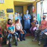 Zona Centro Alto Uruguay Salud: actividades para el día de hoy viernes 23 de octubre