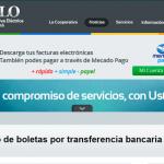 Inconvenientes en algunos servicios web de la CELO