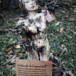 «Oberá en Cortos»: Reconocen a Ana Zanotti con el primer «Caá Yarí» del audiovisual