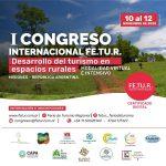 Participación en el Primer Congreso Internacional FETUR