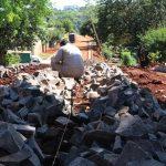 Avanzan obras de infraestructura