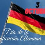 Día de la Unificación Alemana