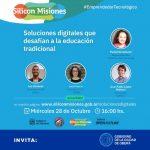 Silicon Misiones: Soluciones digitales que desafían la educación tradicional