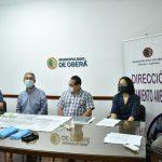 Informe situación Aedes Aegypti