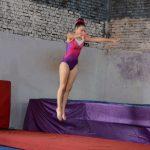 Juegos Deportivos Misioneros: gimnasia artística también se lució en la presentación virtual
