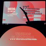 """""""Oberá en Cortos"""" ya habilitó su innovadora plataforma virtual"""