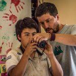El cine comunitario latinoamericano y el misionero intercambian experiencias en el Oberá en Cortos