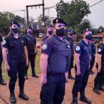 Retenciones, actas labradas y detenidos en el marco del Operativo de Seguridad Ciudadana en Oberá