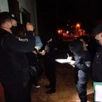 Clausuraron fiestas clandestinas en la Provincia, 2 en Oberá