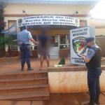 Dos contraventores fueron detenidos en las últimas horas en Oberá