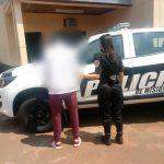 Dos vecinos terminaron detenidos por protagonizar una pelea