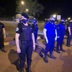 Operativo de Seguridad Ciudadana: más de 1000 Policías recorren preventivamente toda la Provincia