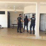 «Jamaica» fue detenido por agredir a los policías