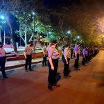 Seguridad Ciudadana en Oberá dejó varias detenciones, entre ellas  un prófugo por robo y amenazas