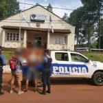 Detuvieron a otro de los involucrados acusado de ingresar en un local comercial de Campo Ramón