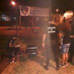Detuvieron a dos jóvenes acusados de robar en una vivienda en Oberá