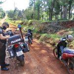 La Policía secuestró seis motocicletas por Infracciones en Operativos Viales