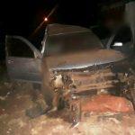Cuatro lesionados en siniestros viales ocurridos en Oberá