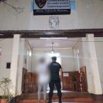 La Policía detuvo a un joven por el robo a una escuela en Campo Ramón