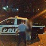 Intentaba robar en departamentos del barrio Krause y fue detenido