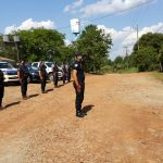 Continúan los Operativos de prevención en Zonas Rurales de Oberá