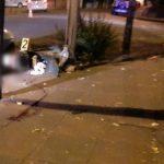 Tres lesionados tras despiste de dos motocicletas en Oberá
