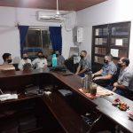 #PolicíaComunitaria: continúan las charlas de contención al personal policial y reuniones con Foros Vecinales de Seguridad