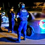 Operativos de Nocturnidad con 4 detenidos y una fiesta de 15 años clausurada