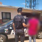 La Policía detuvo a «Moisés» por robar un celular en Oberá