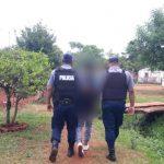La Policía detuvo en Guaraní a un joven involucrado en dos robos