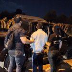 Hay un detenido por el homicidio de Aparicio Duarte en Campo Viera