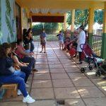 Zona Centro Uruguay Salud: actividades programadas para hoy viernes 30