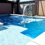 La demanda de construcción de piscinas se duplicó en la Zona Centro
