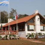 Abierta la licitación para el Pabellón Argentino en el Parque de las Naciones