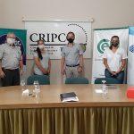 Firma de convenio con agencias de viajes y turismo
