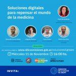 Soluciones digitales para repensar el mundo de la medicina