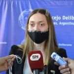 El Concejo Deliberante otorgó reconocimientos al Club Leo y al Interact Club Oberá