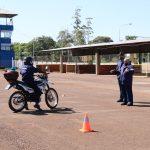 Curso de capacitación para instructores de conducción